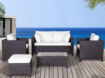 BELIANI - milano - Garden Furniture Set