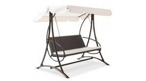 RD ITALIA - balancelle rd italia rey swing - Swinging Chair