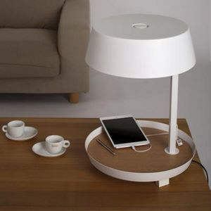 NEXEL EDITION - carry d2 - Table Lamp