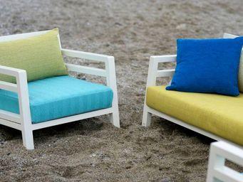 MARIAFLORA -  - Fabric For Exteriors