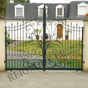 Reignoux Creations -  - Casement Gate