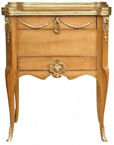 Moissonnier -  - Writing Desk