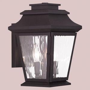 LIVEX LIGHTING -  - Outdoor Lantern