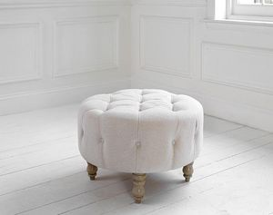 Voyage Maison - julius button - Footstool