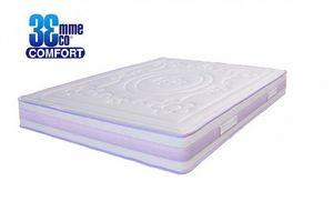 ECO CONFORT - matelas eco-confort memo caresse 140*21*190 - Memory Foam Mattress