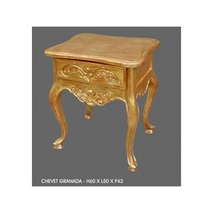 DECO PRIVE - 1178 - Bedside Table