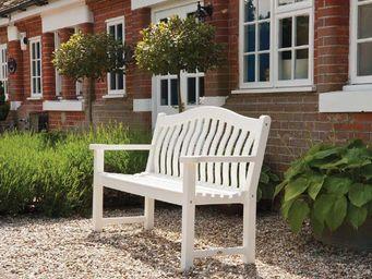 Alexander Rose - new england - - Garden Bench