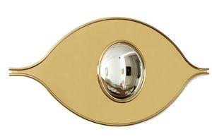 Eccentric mirror
