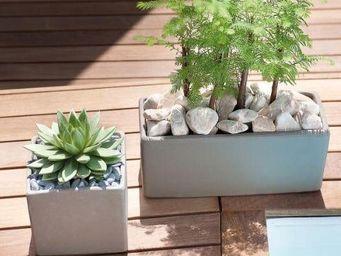 DEROMA France -  - Plant Pot Cover