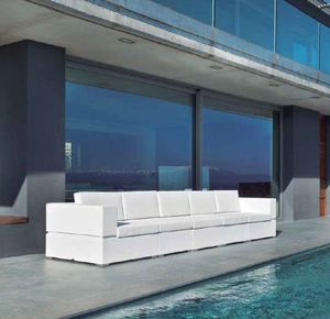 CALMA -  - Garden Sofa