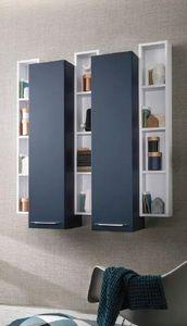 Delpha - unique soft - Hanging Storage Panel