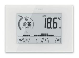 VIMAR -  - Programmable Thermostat