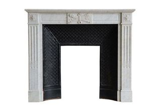 Origines -  - Fireplace Mantel