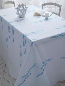 Noel - alizés- - Rectangular Tablecloth