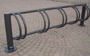 CODAL -  - Bicycle Park