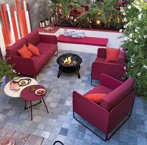 Castorama - mobilier blooma malo - Garden Furniture Set