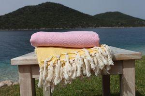 Mamy Wata -  - Beach Towel