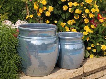 Les Poteries D'albi - agadir - Garden Pot