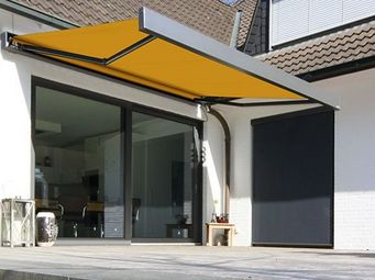 markilux - markilux 3300 pur - Patio Awning