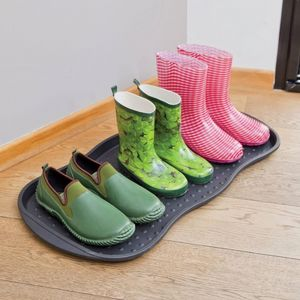 Boot-storage tray