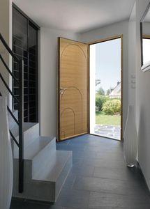 K Par K -  - Entrance Door