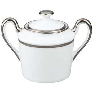 Raynaud - fontainebleau platine - Sugar Bowl