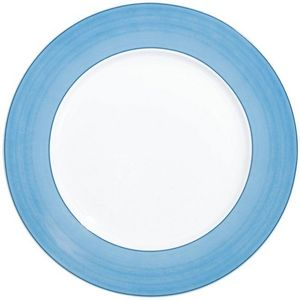 Raynaud - pareo bleu - Serving Plate
