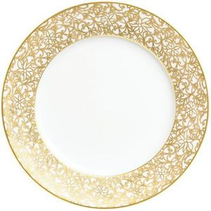 Raynaud - salamanque or - Serving Plate
