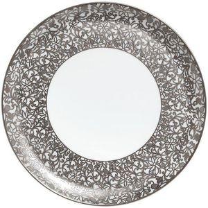 Raynaud - salamanque platine - Pie Plate