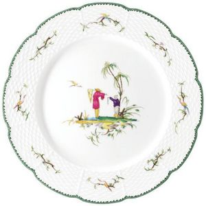 Raynaud - si kiang - Serving Plate