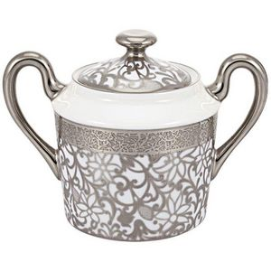 Raynaud - tolede platine - Sugar Bowl