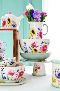 BLUEBELLGRAY -  - Tea Service