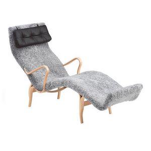 BRUNO  MATHSSON -  - Lounge Chair