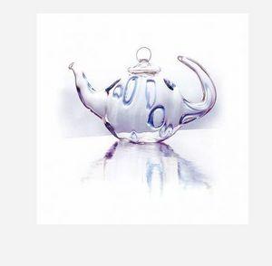 Vetrofuso -  - Teapot