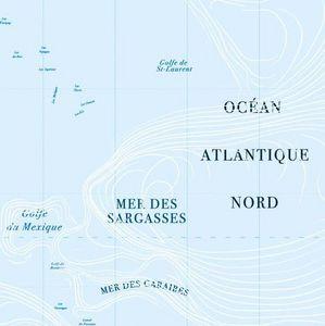 Ich&Kar - ocean - Children's Wallpaper