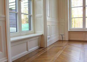 AR-studio -  - Wooden Panelling