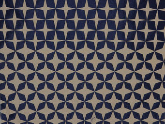 THEVENON - stella cadente- - Furniture Fabric
