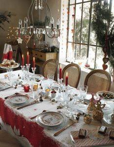 Comptoir De Famille -  - Table Service