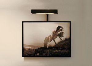 Mahdavi India -  - Painting Lamp