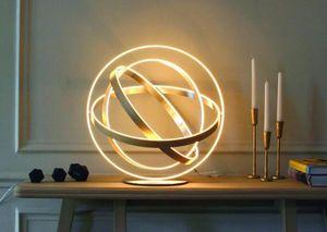 HENRI BURSZTYN -  - Armillary Sphere