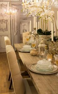 KERSTEN -  - Table Service
