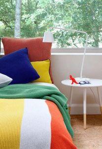 LES ATELIERS DE BOISSIERS -  - Bedspread