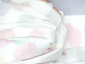 MILLE ET CLAIRE -  - Children's Blanket