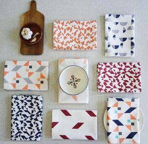 Nitin Goyal London -  - Tea Towel