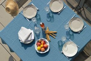 OONA HOME -  - Square Tablecloth