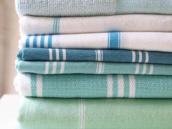 OTTOMANIA -  - Fouta Hammam Towel