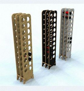 SLIDE-ART -  - Bottle Rack