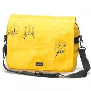 USED 2 B -  - Satchel