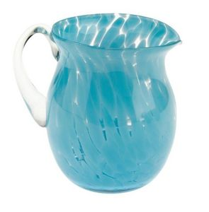 Abate Zanetti - light blue flair  - Pitcher