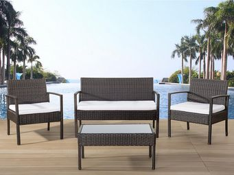 BELIANI - tivoli - Garden Furniture Set